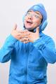 カプコンTV!のスピンオフ番組「ちょいカプTV!10月号」が本日10月31日20:00放送! 今回は「ロックマン11」を紹介