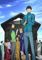 TVアニメ「風が強く吹いている」サウンドトラックが12月19日発売決定! 林ゆうきサイン入りCDが当たるプレゼント企画も実施中