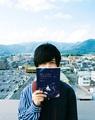 斉藤壮馬、初のフォト&エッセイ集「健康で文化的な最低限度の生活」が発売!