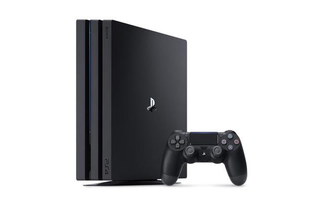 「PS4 Pro」、HDD容量2TBモデルが11月21日発売! DUALSHOCK 4の新色カッパーも登場