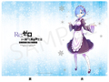 「Re:ゼロから始める異世界生活 Memory Snow」、劇場上映 第6週目入場者プレゼント公開