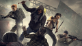PS4「OVERKILL's The Walking Dead」、2019年2月7日発売決定! ティザートレーラー、予約特典&デラックスエディション情報も解禁に