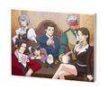 PS4/Switch「逆転裁判123 成歩堂セレクション」、イーカプコン限定版が本日11月7日より予約開始!