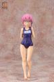 「小林さんちのメイドラゴン」より、小林さんがスレンダーな体型を露にしたスクール水着姿のフィギュアが2019年1月発売決定!