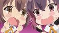 新作アニメ「みにとじ」来年1月から放送開始! 「刀使ノ巫女」のキャラがちいさくなって大集合