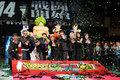 5000人のファンと一緒に「かめはめ波!」メインキャスト、三浦大知も駆けつけた映画「ドラゴンボール超(スーパー) ブロリー」ワールドプレミア in 日本武道館レポート