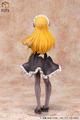への字の口元に眉をひそめた表情も魅力的!!「俺の妹がこんなに可愛いわけがない。」より高坂桐乃のメイド衣装フィギュアが登場!!