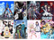 圧倒的な強さで首位に君臨したのは、あの人気ゲームアニメの主題歌!「2018秋アニメOPテーマ人気投票」結果発表!!