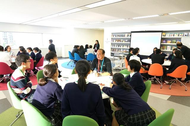 「TOKYO ガンダムプロジェクト2018」英語でガンダムや観光情報を紹介!! 高校生による英語ボランティアガイド実施決定!