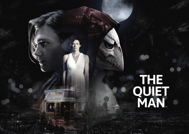 PS4/PC「THE QUIET MAN」、音と言葉を宿した禁断の2周目アップデート「THE QUIET MAN-ANSWERED-」が配信!