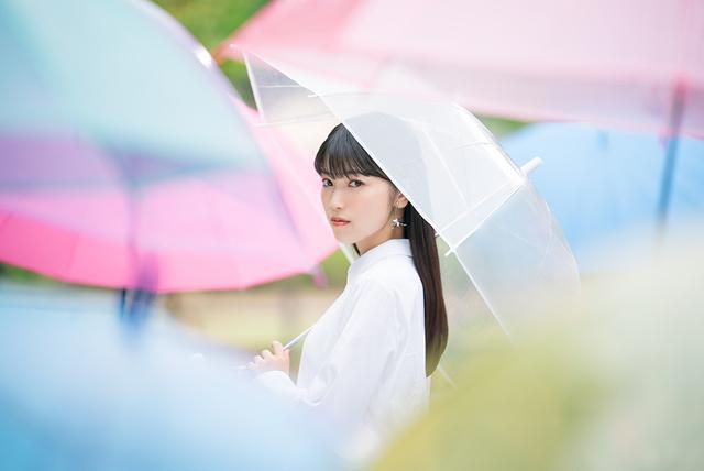 【インタビュー】色鮮やかな未来に向かって! 石原夏織が1stアルバム「Sunny Spot」をリリース