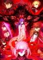 劇場版Fate×JRAがコラボ、ゲームが楽しめるWebコンテンツ「SERVANT/KEIBA」が公開!