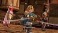 PS4「ディシディア ファイナルファンタジーNT フリーエディション」、本日11月22日より配信スタート!