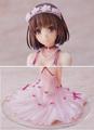 クリアパーツで作られたピンク色のキャミソールは必見!「冴えない彼女の育てかた♭」より、下着姿の加藤恵が登場!!