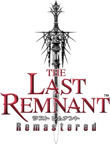 いよいよ12月6日配信開始! PS4「THE LAST REMNANT Remastered」、Twitterキャンペーン&購入特典情報が到着