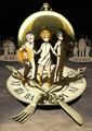 2019冬アニメ「約束のネバーランド」来年1月10日より放送開始!  Amazon Prime Videoにて第1話の先行配信も
