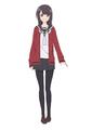 口下手な少女の川柳ラブコメ「川柳少女」が来年春にTVアニメ化! 雪白七々子役は花澤香菜