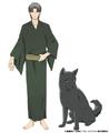 TVアニメ「フルーツバスケット」ついに特報PV公開! 透・由希・夾・紫呉のキャラクター設定画像も公開に!