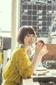 花澤香菜、待望のニューアルバムを来年2月にリリース! スペシャルなコンサートも開催!