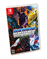Switch「ダライアス コズミックコレクション」、複数のゲームバージョンが収録決定! AC版にはオンラインランキング&リプレイ機能も追加