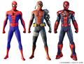 「Marvel's Spider-Man」、追加DLC第3弾「白銀の系譜」が12月21日配信決定! トレーラーも公開に