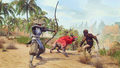 PS4「Conan Outcasts」、和風の世界観を導入する追加DLC「日出ずる地の探究者パック」を配信開始! ゲーム本編50%OFFキャンペーンも実施中