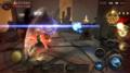 華麗なバトルに圧倒される本格ハードコア3DアクションRPG! 充実のキャラメイク&コスチュームにも注目「FOX -Flame Of Xenocide-」新作アプリレビュー