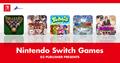 D3PのSwitch&3DS用DLソフトが50%OFFになる冬休みセール開催中!「THE 麻雀 LITE」は今だけ100円