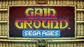 Switch「SEGA AGES」、配信タイトル第5弾が「ゲイングランド」に決定! 追加要素の一部を公開