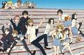 TVアニメ「彼氏彼女の事情」、初のBlu‐ray BOXが2019年3月27日に発売決定!
