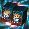 まさか……!?「ポプテピピック」史上最大(自称)クソなカードゲーム第2弾の発売が決定!