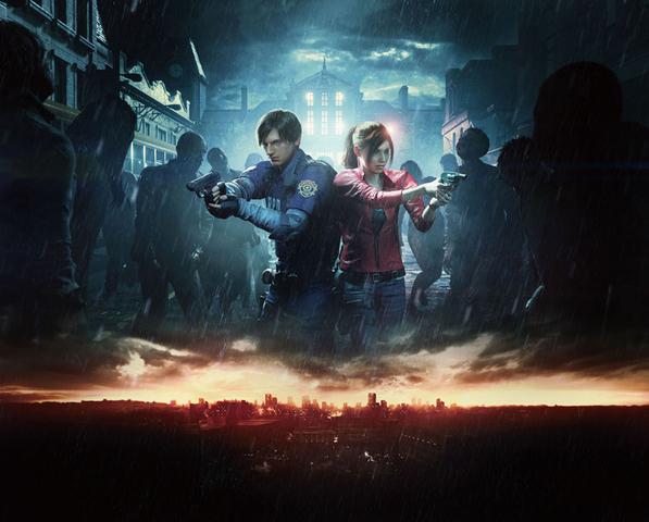 「バイオハザード RE:2」、5日間連続で本作の魅力を紹介! 第3回は「エイダ・ウォン」