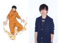 TVアニメ「炎炎ノ消防隊」、第8特殊消防隊が集結した最新ティザービジュアルを公開! 主人公 森羅日下部 役は梶原岳人