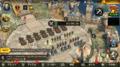 今日から一国一城の主に! 世界各国のプレイヤーと領地を奪い合い、大国を築きあげる「アイアン・スローン」アプリレビュー