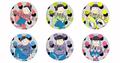 6つ子が仮面ライダーに変身!? 「仮面ライダー平成ジェネレーションズFOREVER」×「えいがのおそ松さん」コラボイラスト解禁!