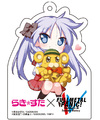 アニメの聖地「鷲宮神社」で「らき☆すた×フルメタル・パニック!」のコラボグッズが2019年初売りに登場!