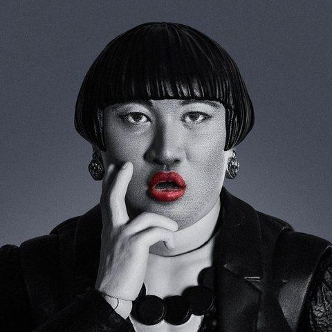 S.H.Figuartsと、あの世界的にトータル・ファッション・アドバイザー・YOKO FUCHIGAMIがまさかのコラボ!!