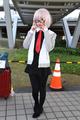 【2018/12/29~31】平成最後 コミックマーケット95開幕! コミケ会場で見かけた美少女・イケメンコスプレイヤーフォトレポート・2日目編