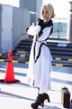 【2018/12/29~31】平成最後 コミックマーケット95開幕! コミケ会場でであった美女コスプレイヤーフォトレポート・最終日編