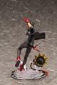 次は、華やかなステージを頂戴する。「ペルソナ5 ダンシング・スターナイト」より「ARTFX J 主人公&モルガナ」が2019年5月発売決定!