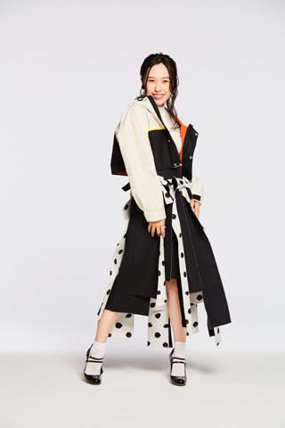 寿美菜子インタビュー 念願の「ポジティブな逃避行」を歌ったシングル「save my world」リリース