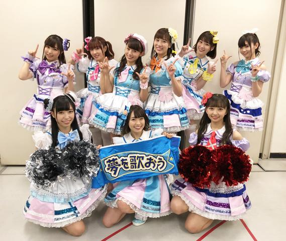 いよいよ本日劇場版「ラブライブ!サンシャイン!!」公開! NHK 紅白歌合戦、出演直後のAqoursからコメントが到着!