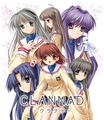 Switch「CLANNAD」、2019年春配信決定! 「家族」をテーマに人と人との絆を描いた珠玉の名作ADV
