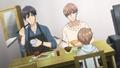 TVアニメ「パパだって、したい」より、1/13(日)より放送の第2話先行カットが到着!