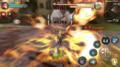 コンボ攻撃で敵を一掃! 爽快アクションRPG「ドラゴンネストM」新作アプリレビュー