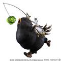 「FF14」×「からあげクン」限定フレイバーが1月22日より登場! 「マウント でぶ黒チョコボ」がもらえるキャンペーンも