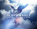 いよいよ今週1月17日発売!「ACE COMBAT™ 7: SKIES UNKNOWN」、ローンチトレーラーを公開!