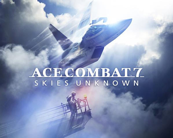 「ACE COMBAT™ 7: SKIES UNKNOWN」、公式Twitterにて発売カウントダウン企画を開始! 初日の本日1月9日はOP映像を公開