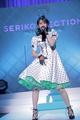 いろんなセリコを見てほしい! 多彩なファッションで魅せてくれた芹澤優ソロライブ「Yu Serizawa 24th Birthday Live~Serikollection~」昼の部レポート!