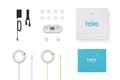 SIE、子どもの創意工夫を引き出すロボットトイ「toio」を3月20日発売! 専用ソフト同梱のバリューパックも